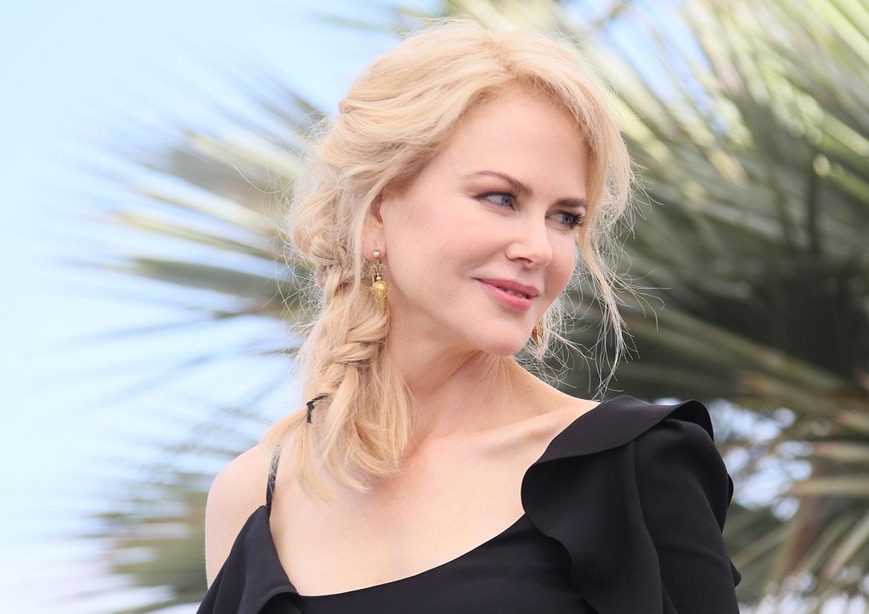 Le secret de l'élégance – Quel est donc le secret – Nicole Kidman